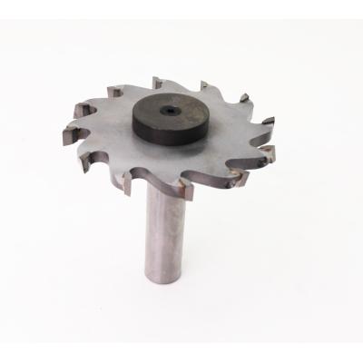 柄式钨钢榫槽刀(镶片)