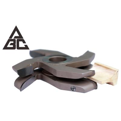 焊接式门芯刀(定制款)