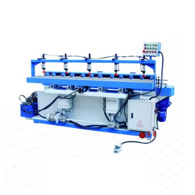 铭基机械-MZ6410B卧式可调木工钻铣床