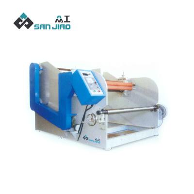 众工机械-SFT900分条机