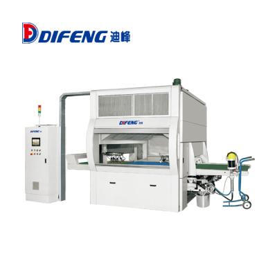迪峰机械-H7413往复式自动喷漆机 喷漆机