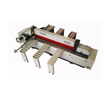 铭基机械供应MJ6226 电子往复式裁板锯