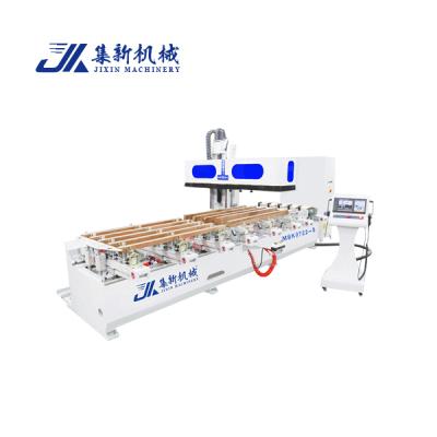 集新机械-数控榫槽机JX-SC3200-5
