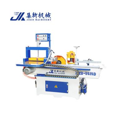 集新机械-变频梳齿榫开榫机MXB-3510D