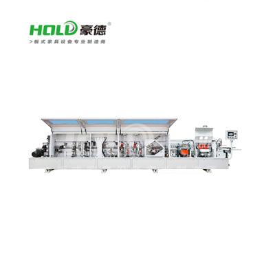 豪德数控—HD73系列全自动高速封边机