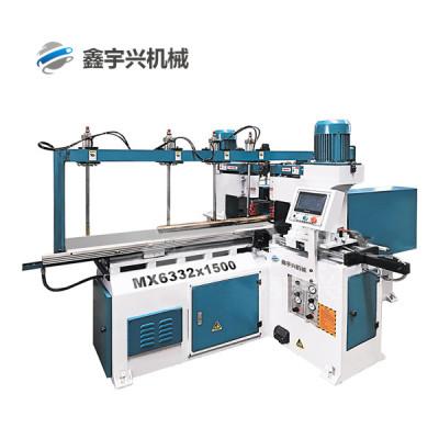 鑫宇兴机械-MX6232x300x1500双面仿形铣床