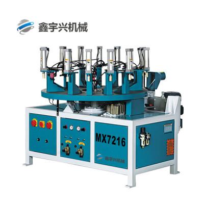 鑫宇兴机械-MX-7216全自动仿形镂铣机