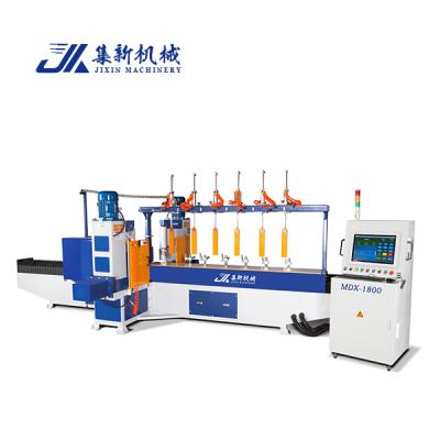 集新机械  数控双边铣(二轴) JX-FX1800