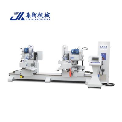 集新机械  双端数控榫头机  JX-ST2218A