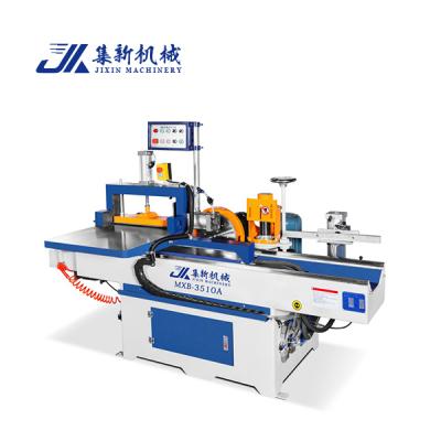 集新机械  半自动梳齿榫开榫机  MXB-3510A