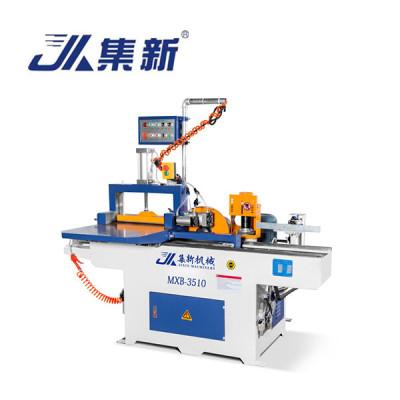 集新机械  半自动梳齿榫开榫机   MXB-3510