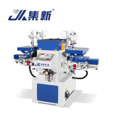 集新机械  卧式双端榫槽机   MS-3112
