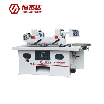 恒杰达机械—HJD-MJ163A 单片锯