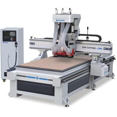 极宇数控开料机、CH6、板式家具全自动生产线、定制家具设备、橱柜衣柜设备