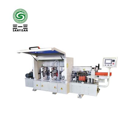 三一三机械—SYS-365 全自动封边机