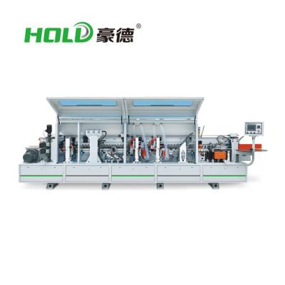 豪德数控-HD62系列 全自动高速封边机