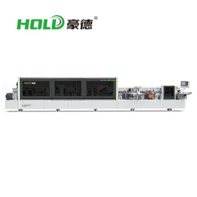 豪德数控-HD77系列全自动高速封边机(自动调刀)
