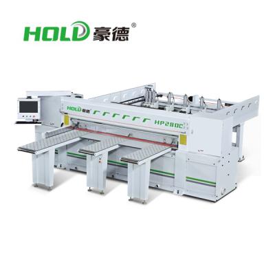 豪德数控-HP280C 电脑裁板锯