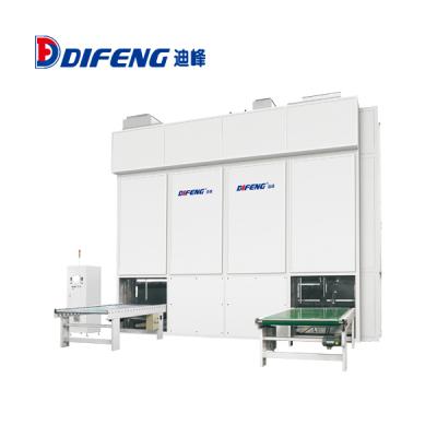 迪峰机械-立体式干燥窑MF5013 干燥