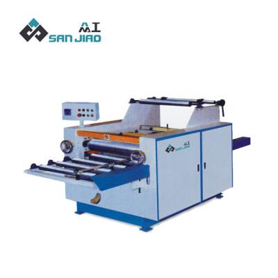 众工机械-SMQ-DG750-贴面机