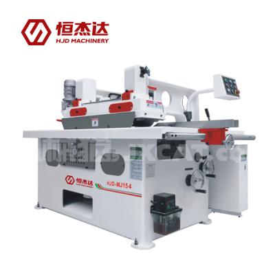 恒杰达机械-HJD-MJ154A单片锯系列